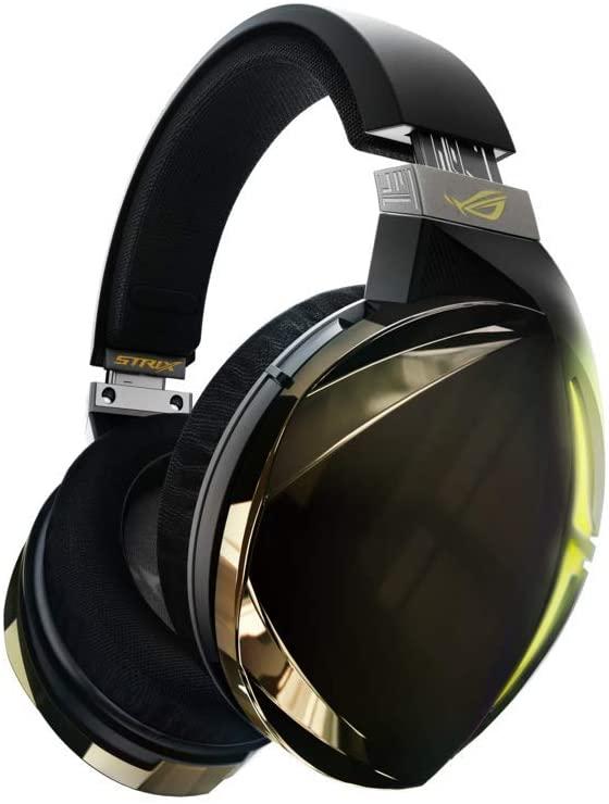 Auriculares Gaming Asus ROG Strix Fusion 700