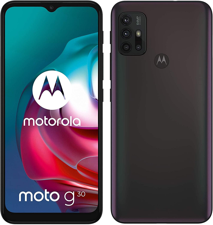 Motorola Moto G30 4GB/128GB