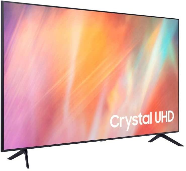 "Samsung 4K 50"" Crystal UHD"