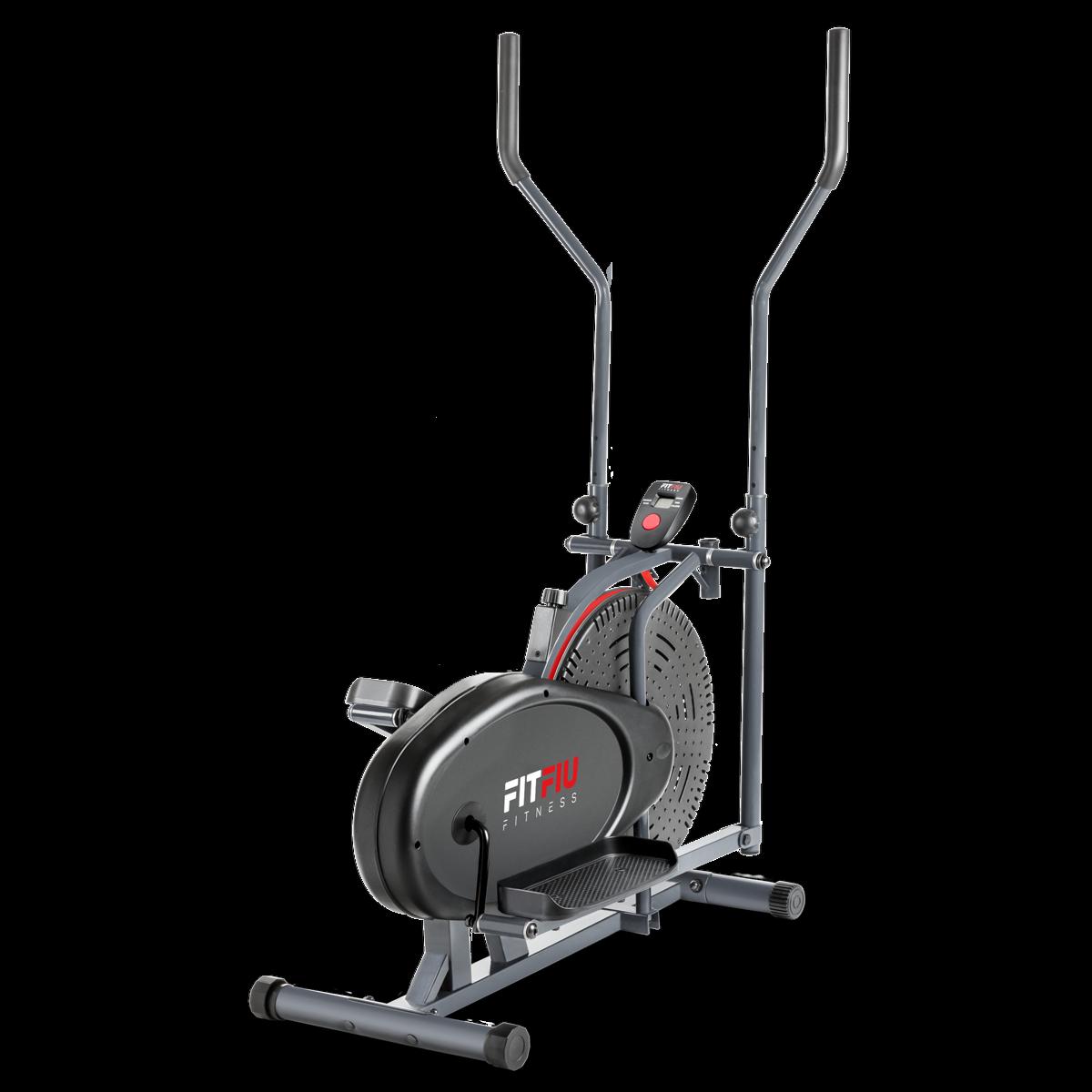 Bicicleta elíptica BELI-90 5kg