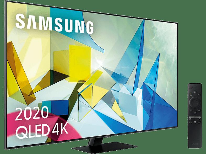 "Samsung TV QLED 65"" UHD 4K"