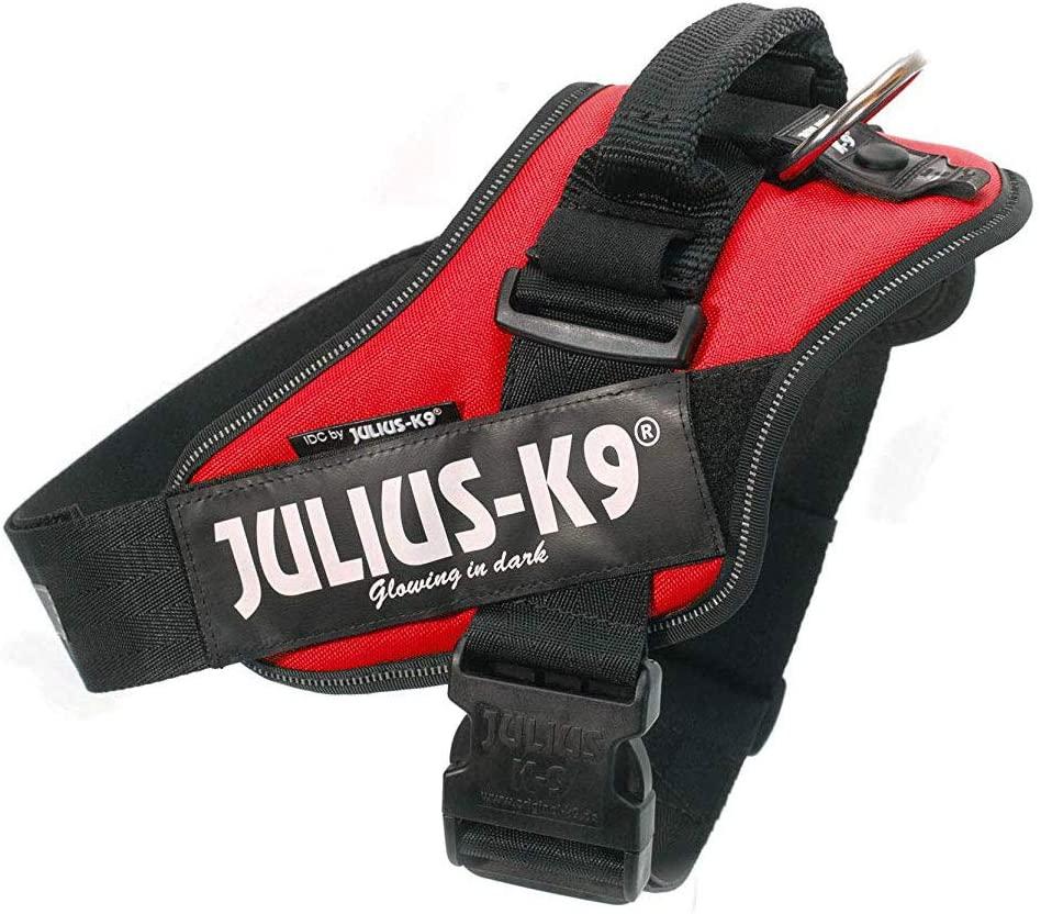 Arnés Julius-K9