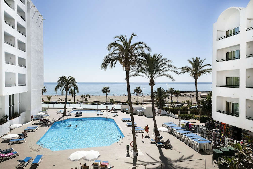 Hotel 4 Estrellas en Mojácar junto a la playa con cancelación