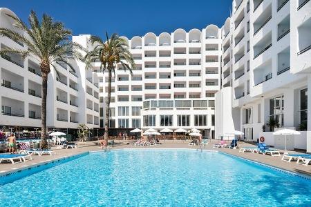 BEST INDALO (Mojácar, Almería): opiniones, comparación de precios y fotos  del hotel - Tripadvisor