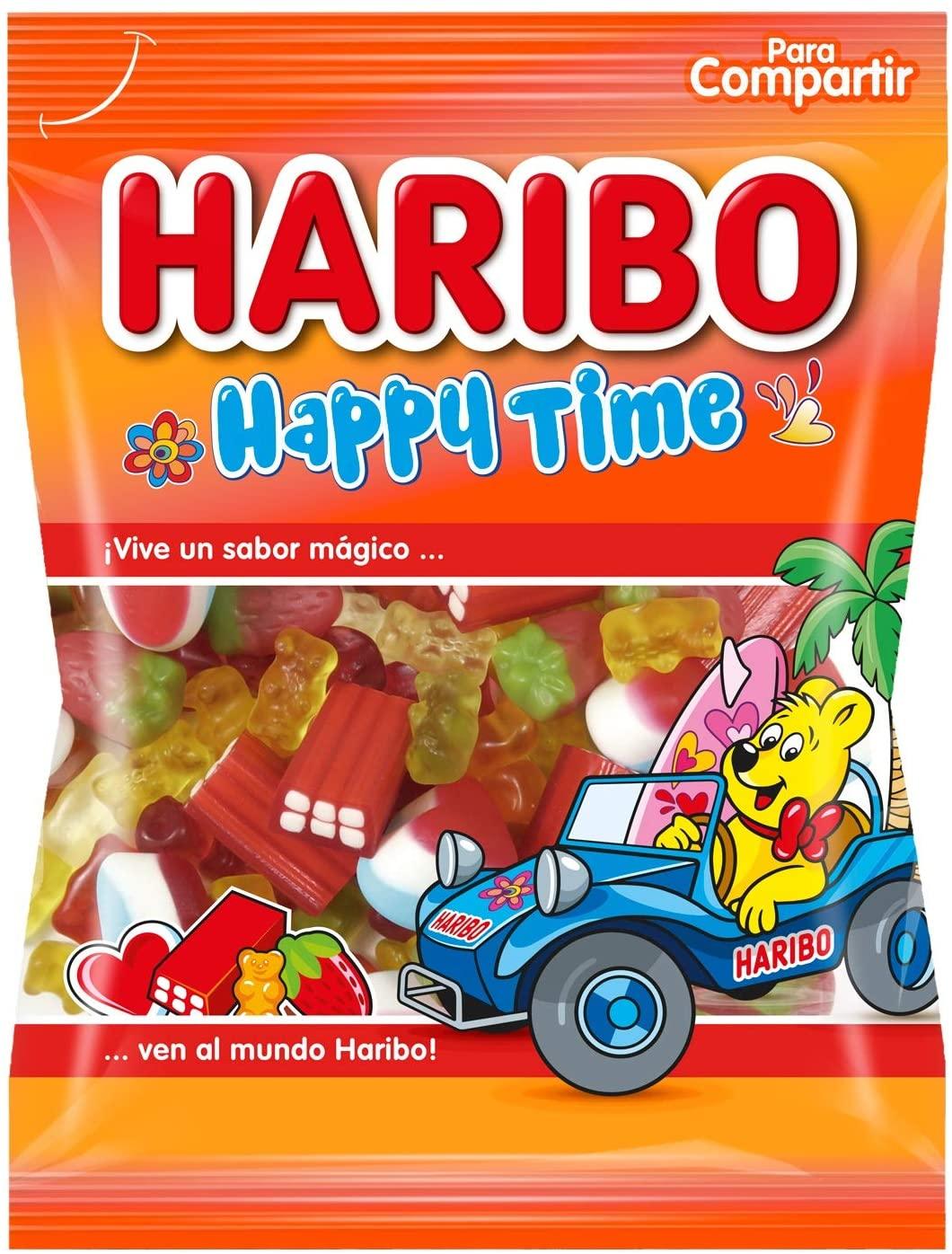 150g Haribo Happy Time