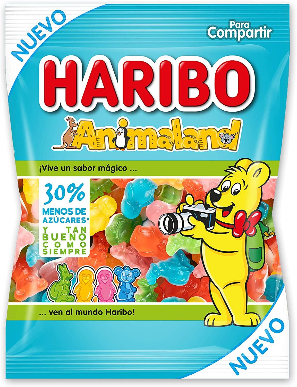 150g Haribo Animaland
