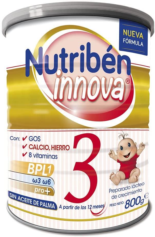 800g Nutribén Innova 3