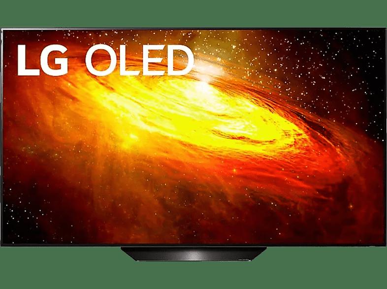 """TV LG OLED 55"""" UHD 4K"""
