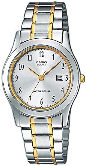 Reloj Casio Collection Clásico