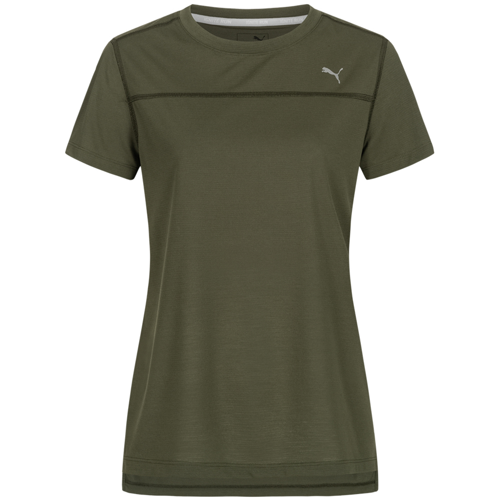 Camiseta deportiva Mujer Puma Ignite