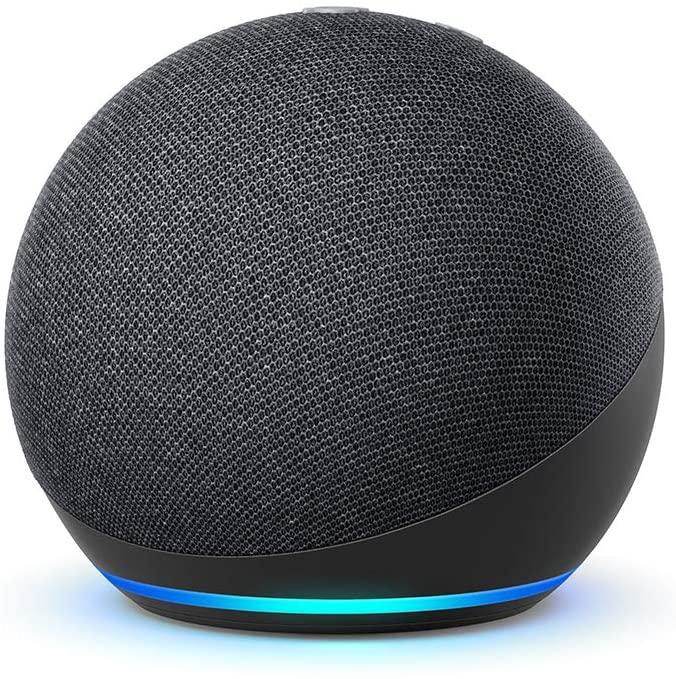Altavoz Inteligente Echo Dot (4.ª generación)