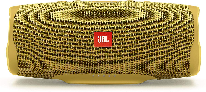 Altavoz inalámbrico JBL Charge 4