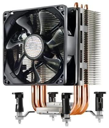 Disipador Cooler Master Hyper TX3 EVO