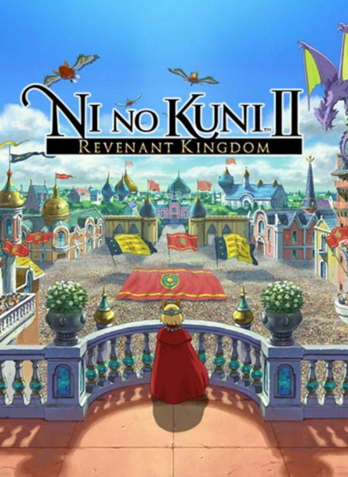 Ni No Kuni II: Revenant Kingdom Steam Key