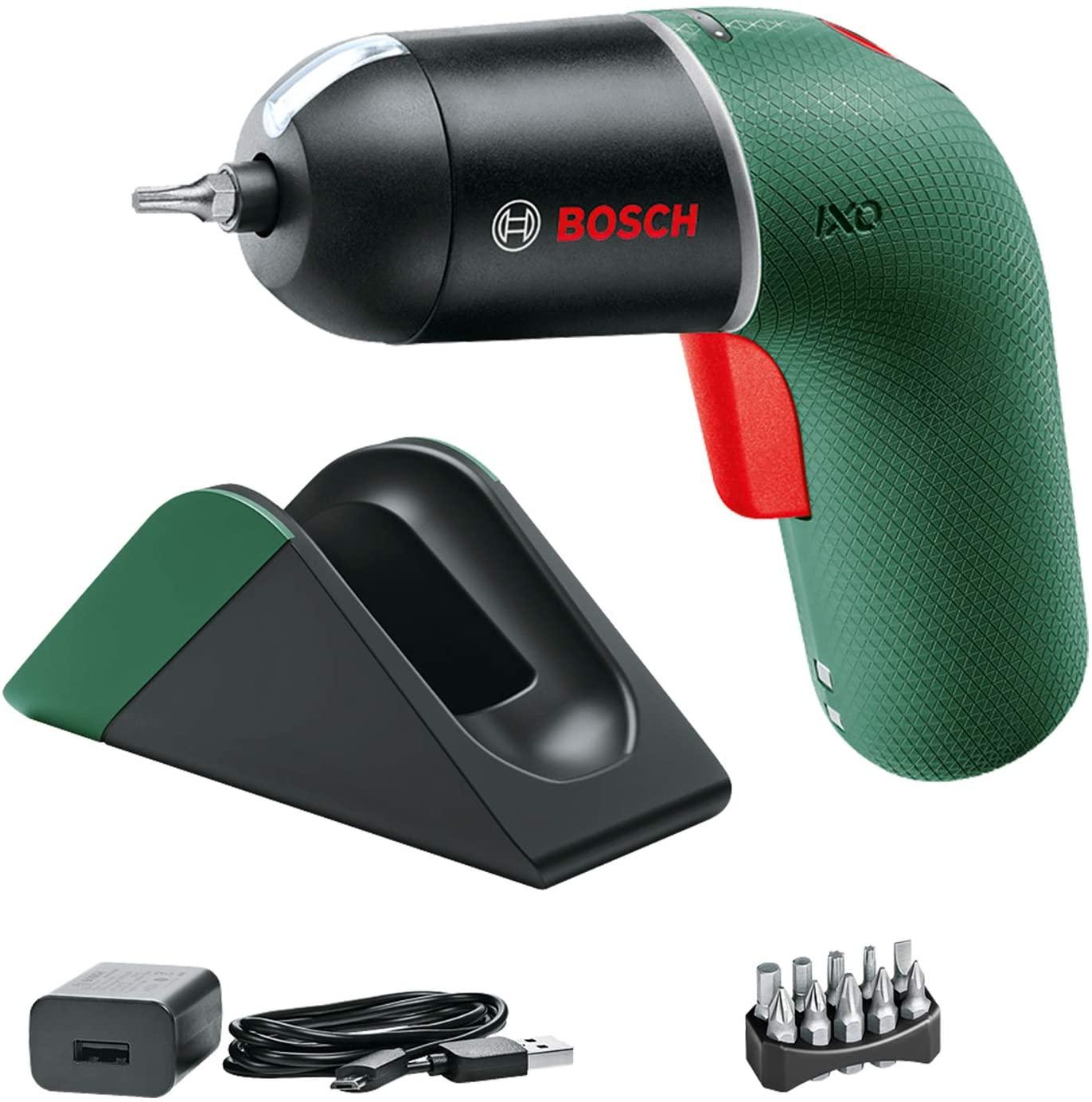 Bosch IXO Set Atornillador a batería