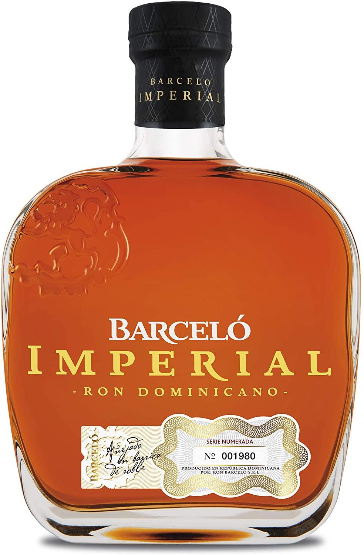 Ron Barceló Imperial 700ml