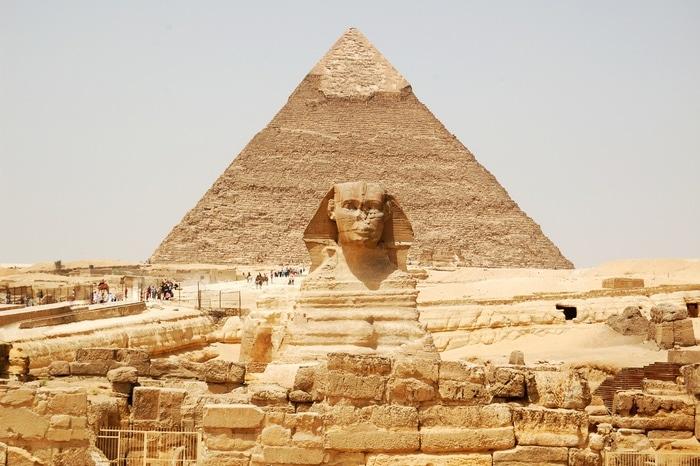 Recorridos virtuales 3D de tumbas, mezquitas, iglesias y museos de Egipto