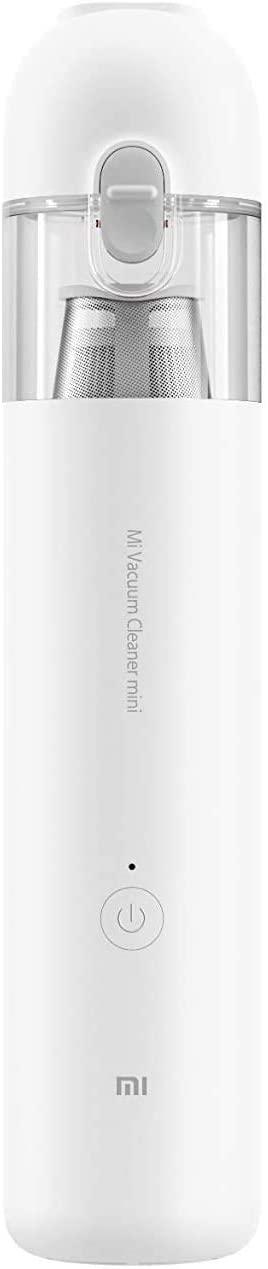 Aspiradora de Mano Xiaomi 120W