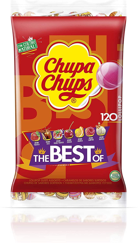 1.440 gr. Chupa Chups Original