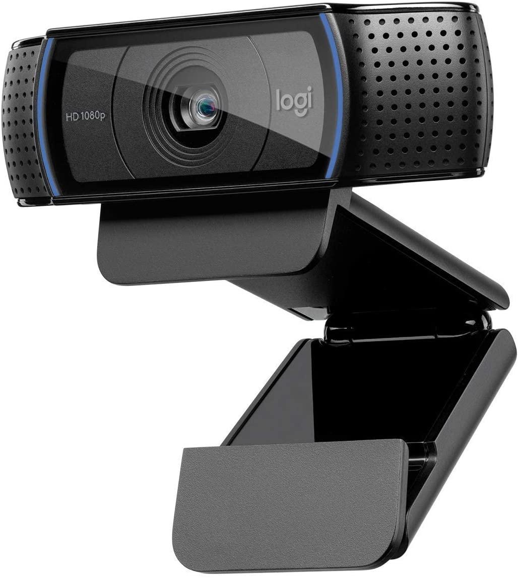 Webcam Logitech C920 HD
