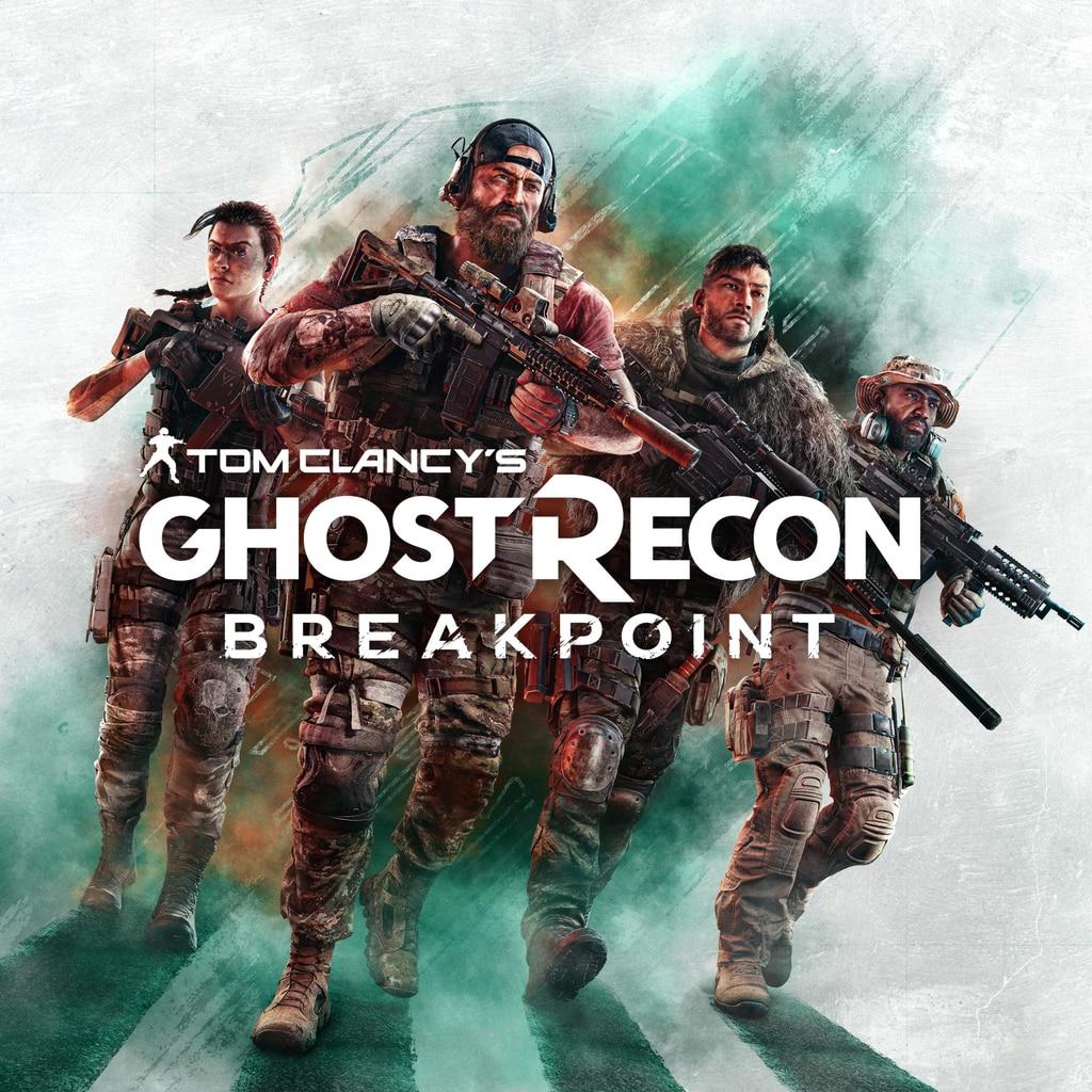 Juega durante el fin de semana (del 27 al 31 de mayo) a Ghost Recon Breakpoint