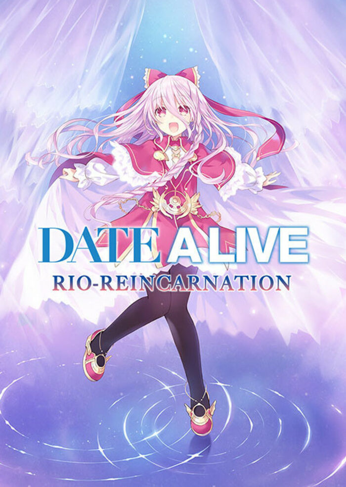 DATE A LIVE: Rio Reincarnation Steam Key