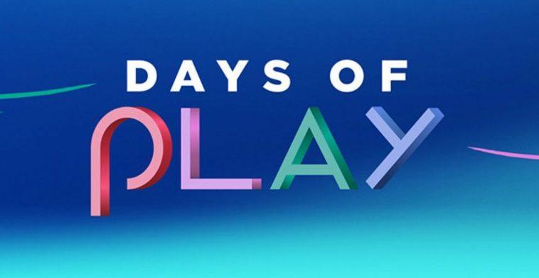 Recopilación ofertas videojuegos Days of Play en Game