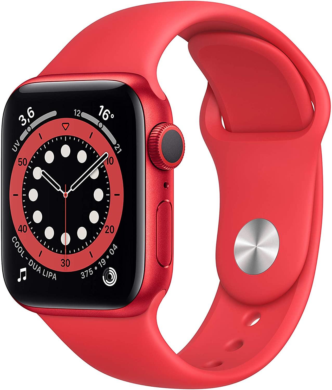 AppleWatch Series6 GPS 40 mm
