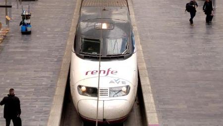 Renfe devuelve más de 10.000 billetes en los servicios Ave – Larga distancia y Avant en Aragón.