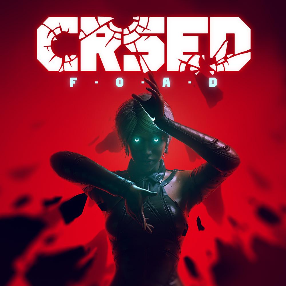 CRSED: F.O.A.D. Nintendo Switch