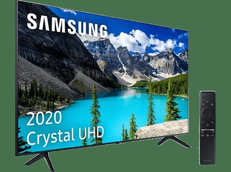 "SmartTV Samsung 82"" UHD 4K HDR10+"