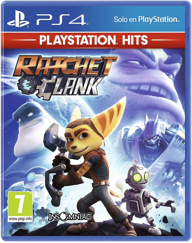 Recopilación Juegos Playstation Hits (Mediamarkt Sin Iva)