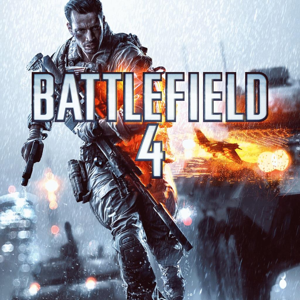 Battlefield 4 para Origin