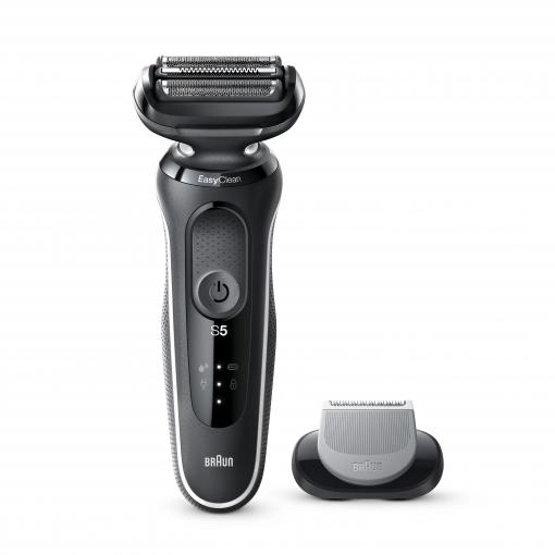 Afeitadora Braun Bodygroom Series 5