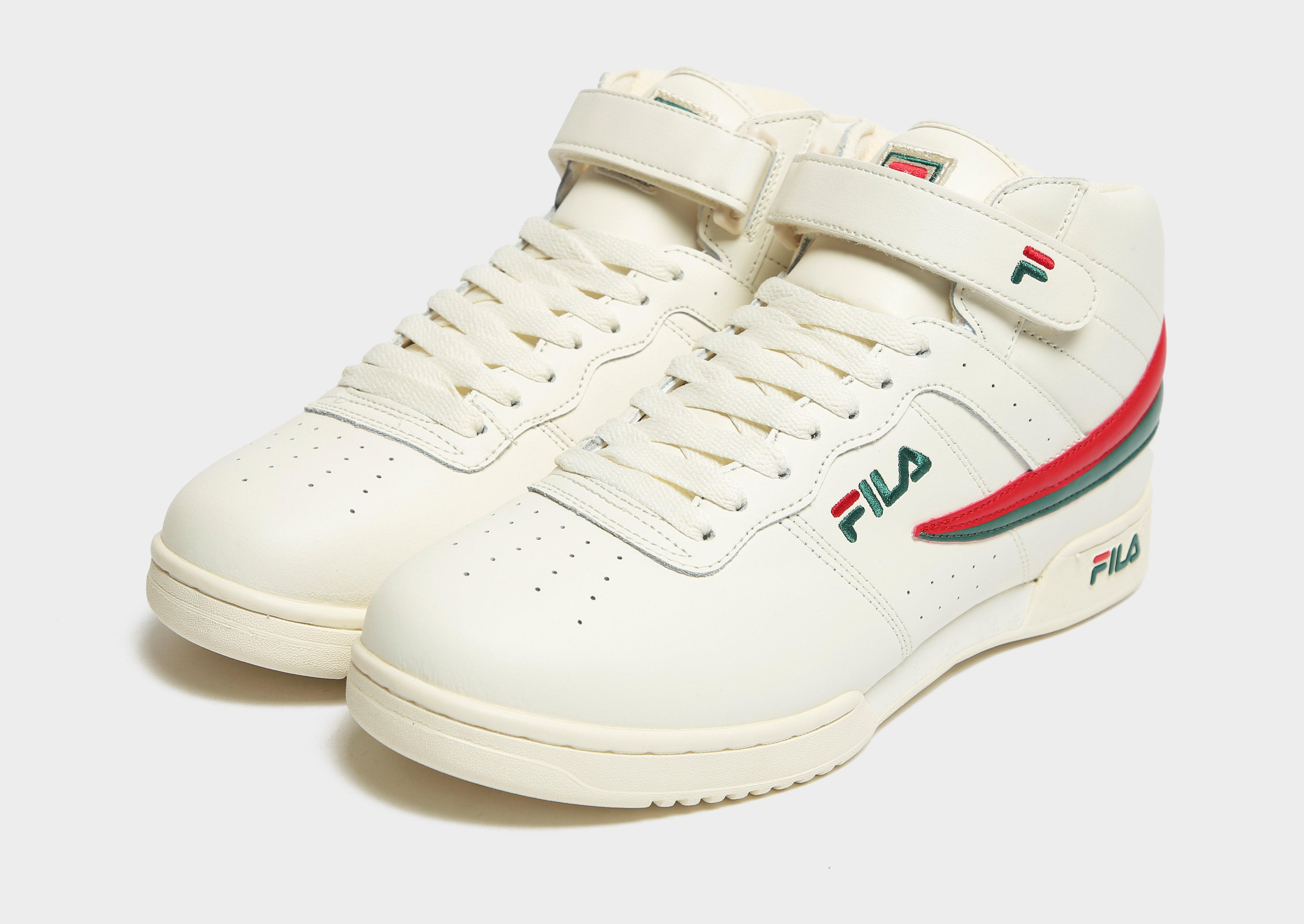 Zapatillas Fila F13 varios colores
