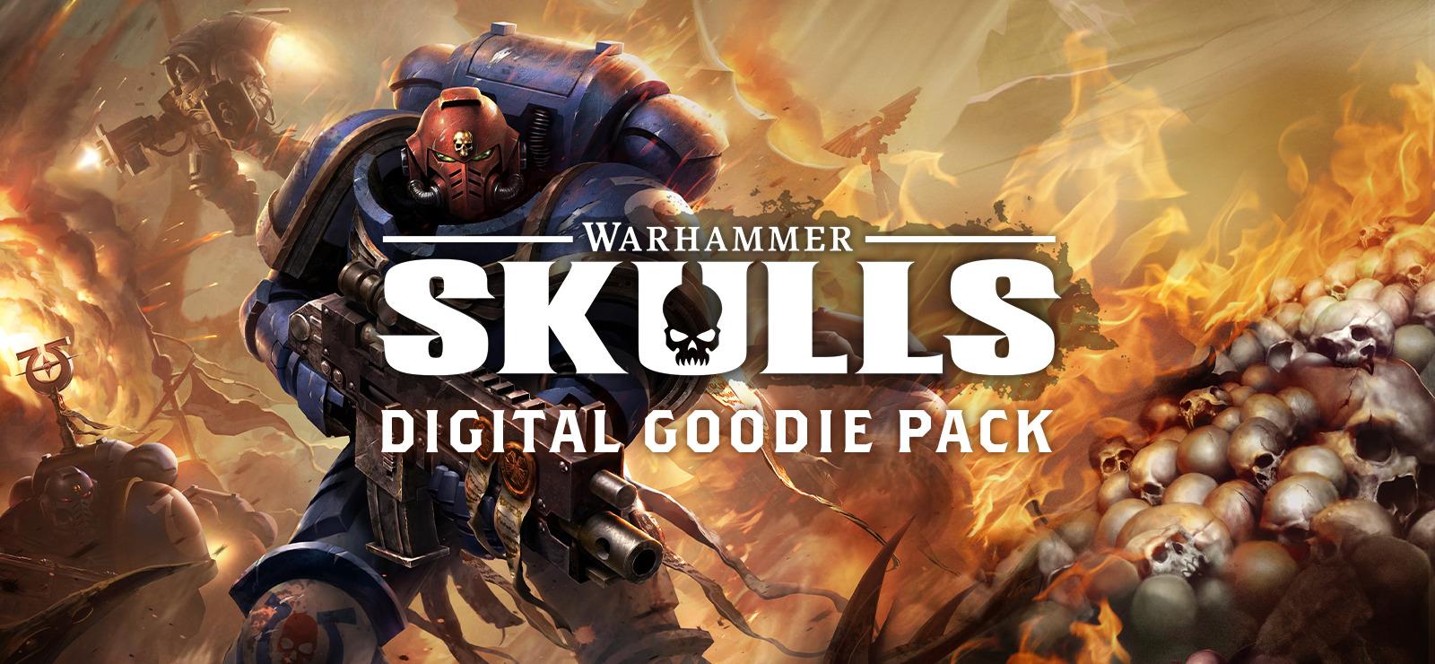 Warhammer Skulls Digital Goodie Pack en GOG