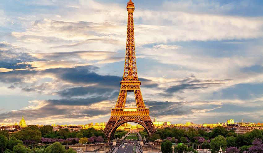 20% de descuento en todas las rutas a Francia con Vueling