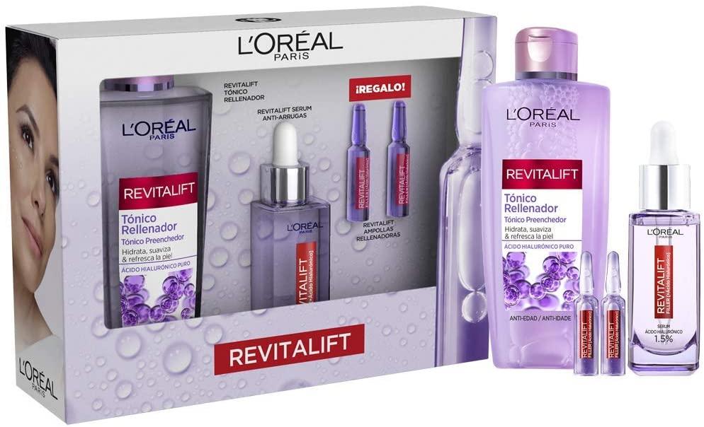 L'Oréal Paris Pack Revitalift Filler