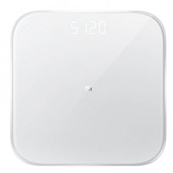 Báscula inteligente Xiaomi Mi Smart Scale 2