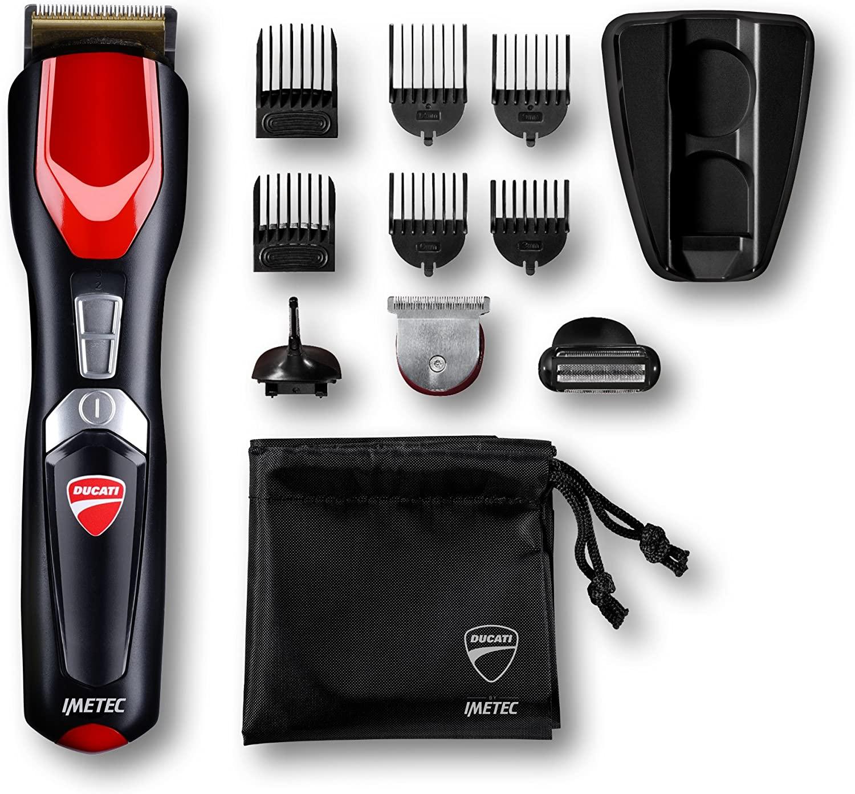 Kit recortador de barba y pelo