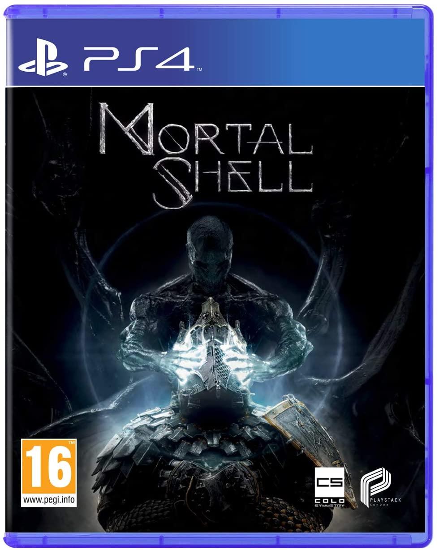 Mortal Shell PS4