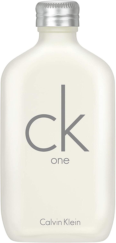 100ml Calvin Klein One Edt Vapo Eau de Toilette