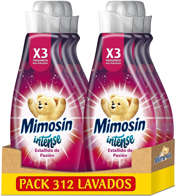 Pack de 6 Mimosin Intense Estallido de Pasión