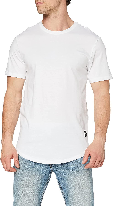 Camiseta Only & Sons Onsmatt Longy SS