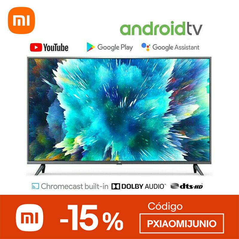"""Xiaomi Mi 4S TV 43"""""""