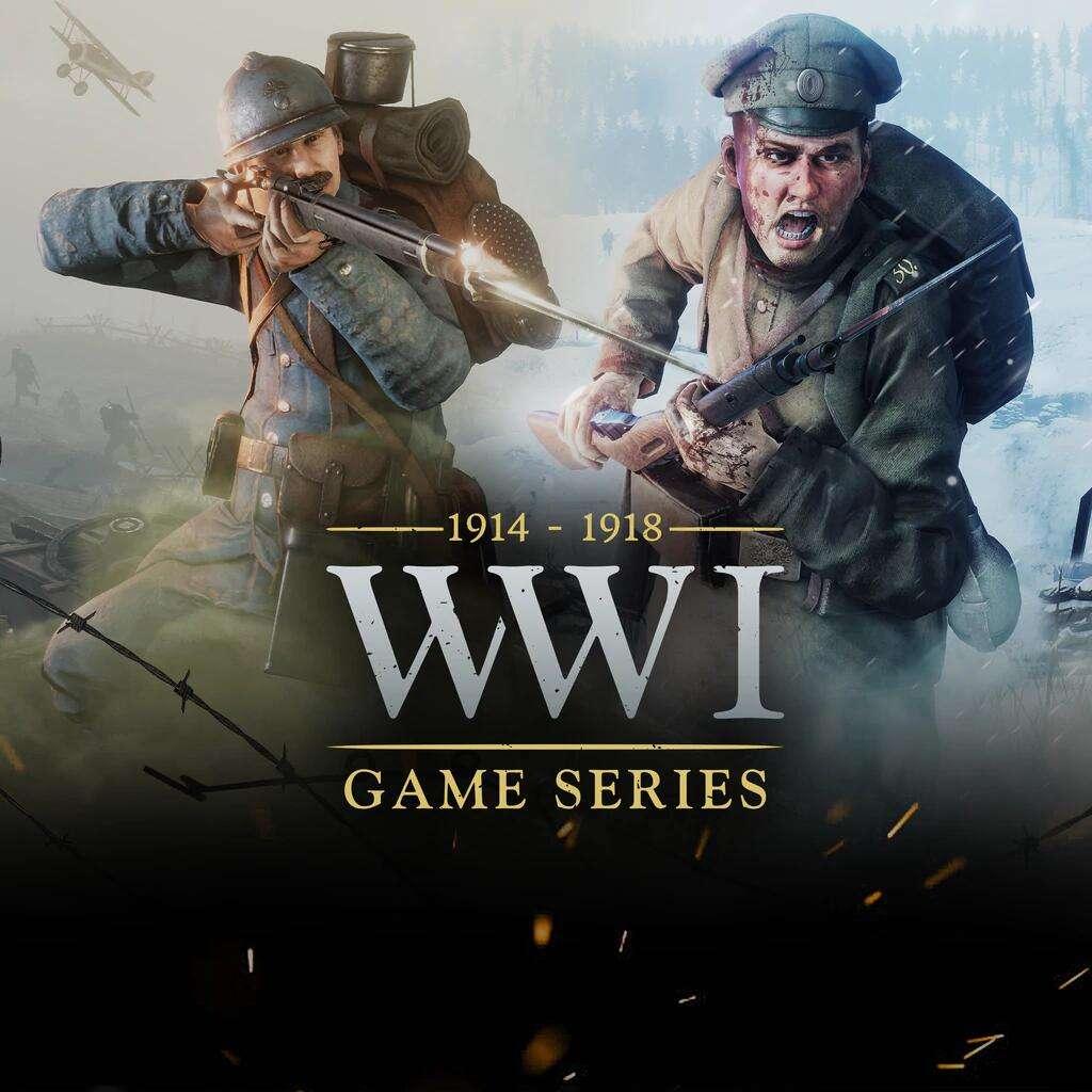 Juega del 17 al 20 de junio a WW1 Verdun y Tannenberg en Xbox One, Series X|S, PS4&PS5, Steam
