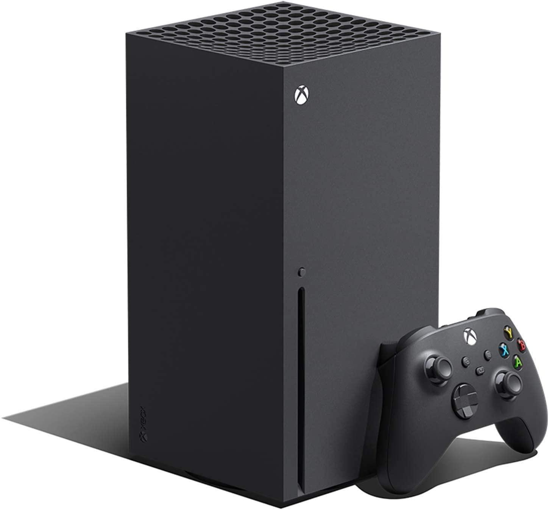 Disponible la Xbox Series X en Amazon