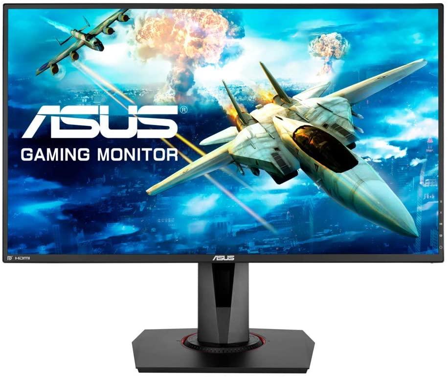 "Monitor Asus de 27"" 144hz VG278Q"