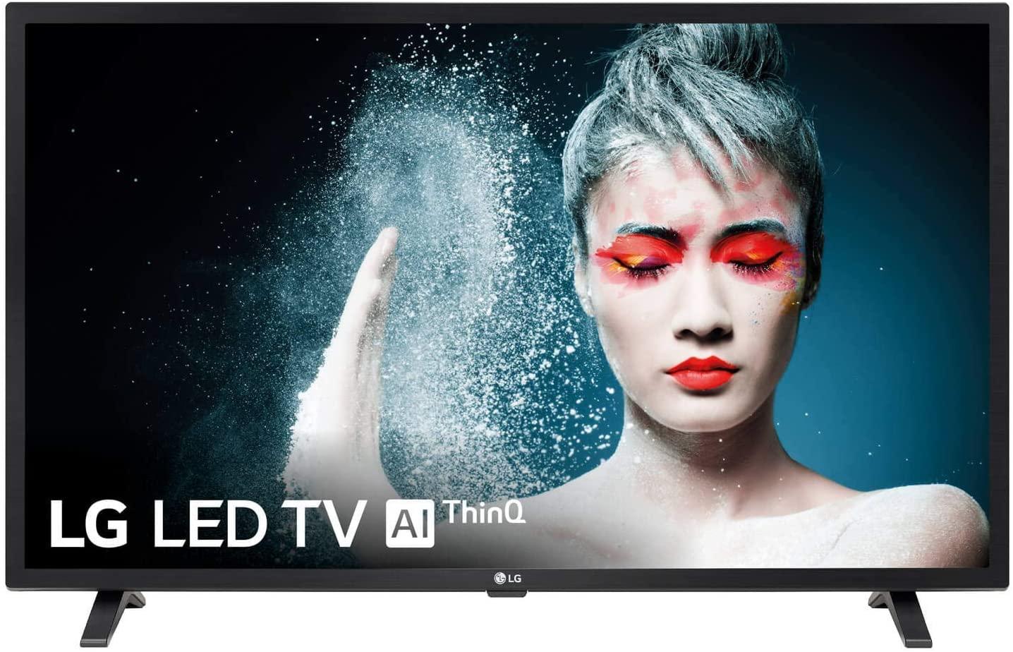 """LG 32"""" FHD Smart TV"""