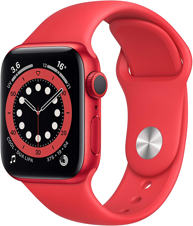 AppleWatch Series6 GPS desde 349€ / GPS+Cellular desde 419€